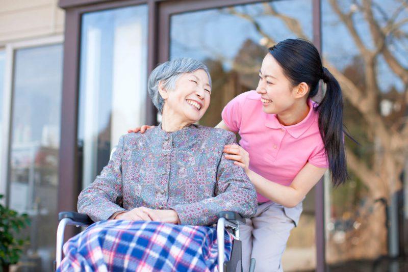 【改正】介護休業のポイント