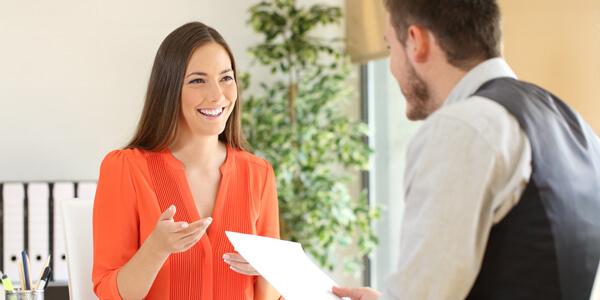 信頼関係を築くためのコミュニケーション術