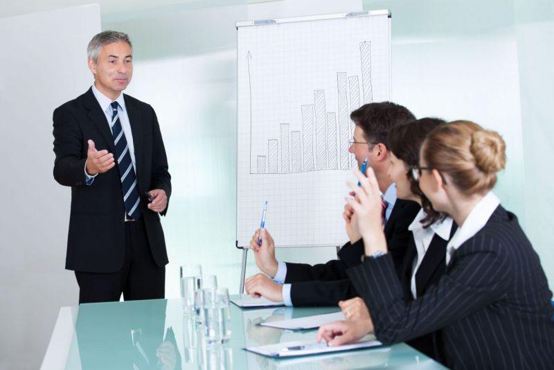 楽に、簡単に、主体的な社員を増やす方法!