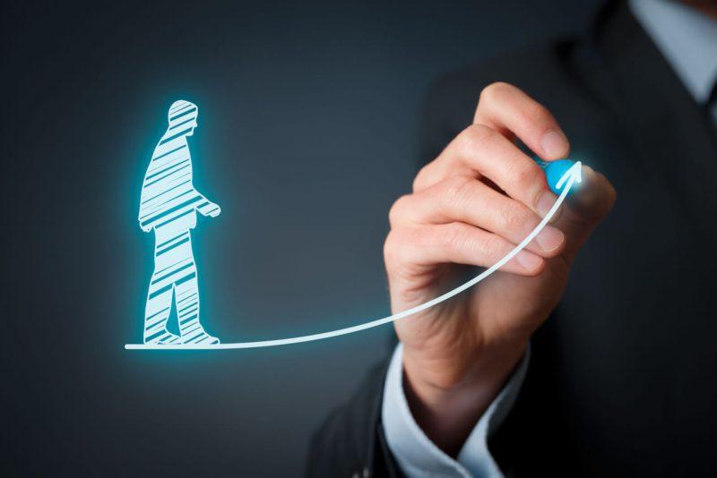 社員の成長を加速させるコツとは?