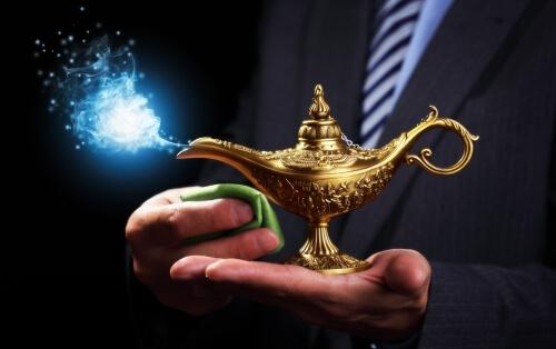 望む結果を引き寄せる魔法の方法
