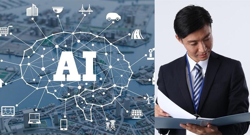 AIと社労士!仕事はどうなる?AIをチャンスにするには?